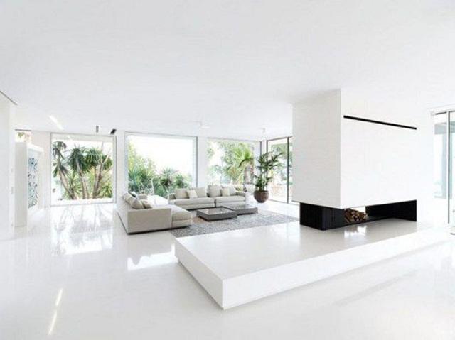 5 phong cách biệt thự hiện đại đẹp phù hợp với người Việt