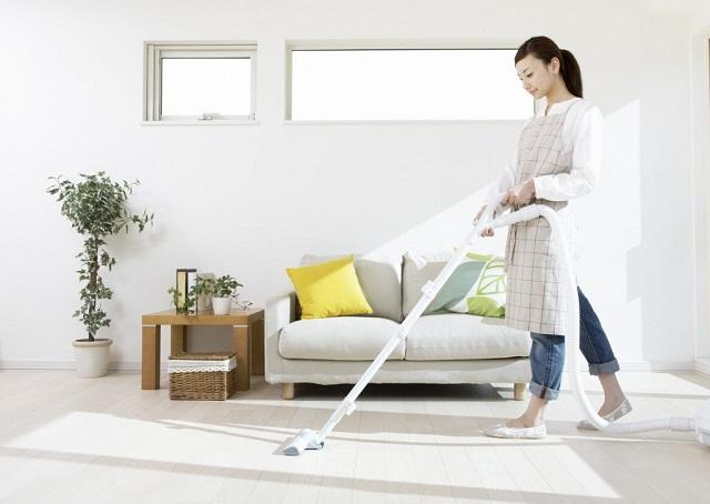 7 điều cần lưu ý khi dọn dẹp nhà cửa đón tết