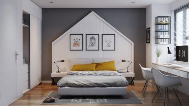 Photo of Gợi ý các kiểu trang trí phòng ngủ dành cho căn hộ không nên bỏ qua