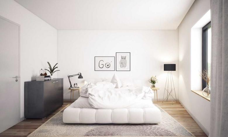 Photo of Mẫu nhà Minimalism dành riêng cho căn hộ chung cư
