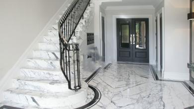 Photo of Đá Marble – Loại đá tự nhiên sang trọng