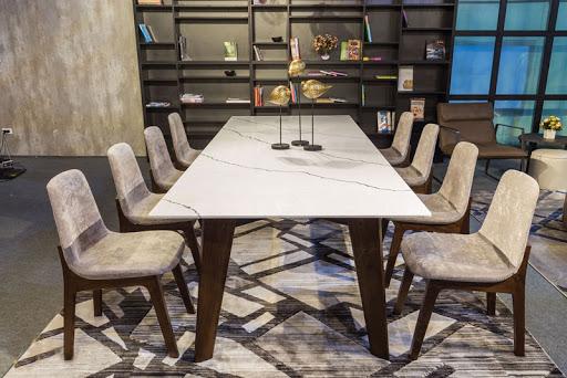 Photo of Bàn ăn Howard và 4 loại ghế kết hợp cho ngôi nhà đẹp