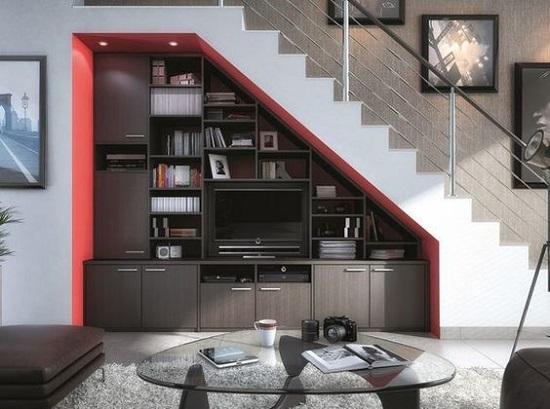 Photo of Top 7 tủ kệ tivi dưới cầu thang đáng mua nhất TpHCM