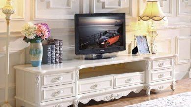 Photo of Top 8 tủ kệ tivi tân cổ điển đáng mua nhất TpHCM