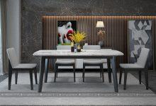 Photo of Top 10 bộ bàn ăn 6 ghế đáng đồng tiền nhất mà bạn nên tham khảo