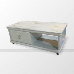 Bàn trà mặt đá nhập khẩu LVH 6-1200