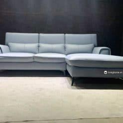Sofa góc da cao cấp LVH-1008