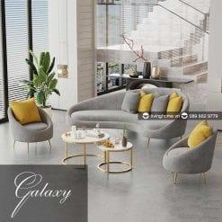 sofa băng galaxy