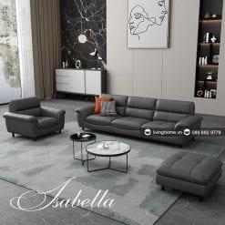 sofa băng isabella