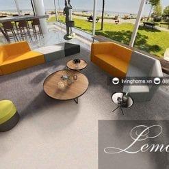 sofa băng lemon