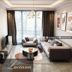 sofa băng luciana