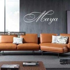 sofa băng maya