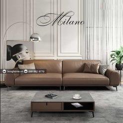 sofa băng milano