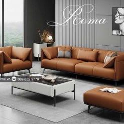 sofa băng roma