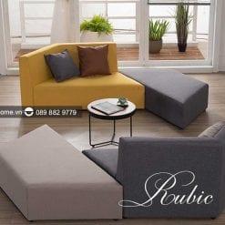 sofa băng rubic