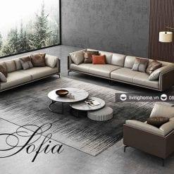 sofa băng sofia