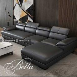 Sofa góc L Bella