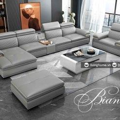 Sofa góc L Bianca