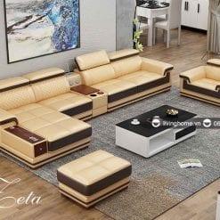 Sofa góc L Zeta