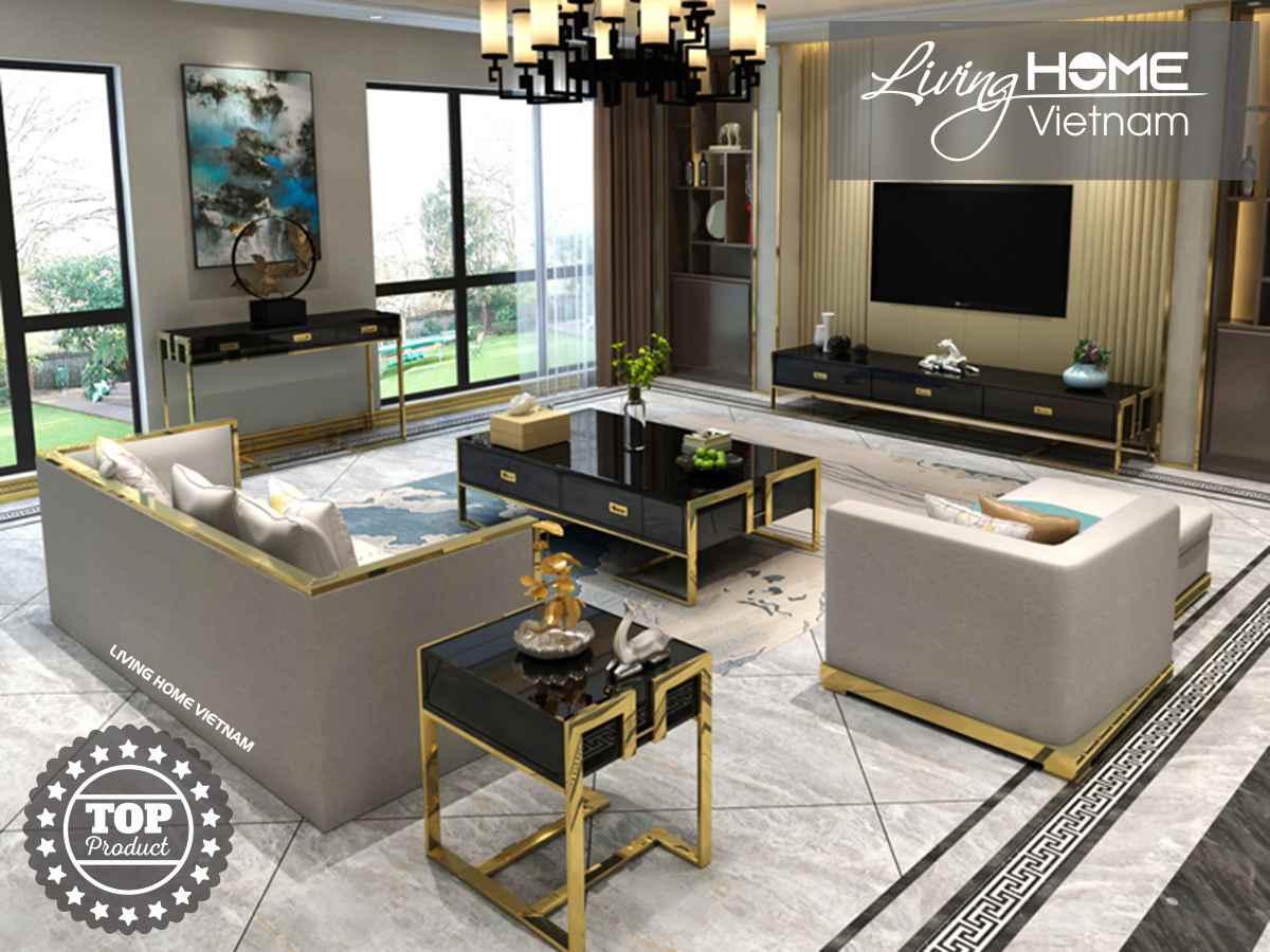 Kệ Tivi Luxury LVH-617